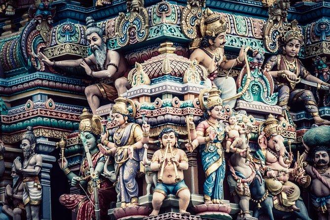 Ramayana Holiday (11 Days)