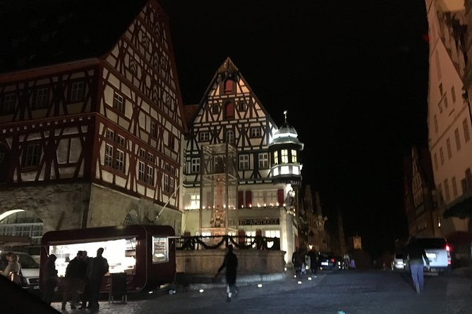 Alsace Christmas Markets & Fairy Tale Villages Private Tour from Strasbourg