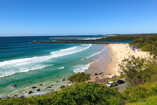 Byron Bay, Bangalow and Gold Coast Day Tour from Brisbane photo 8