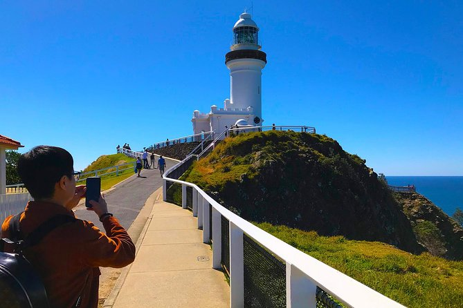 Byron Bay, Bangalow and Gold Coast Day Tour from Brisbane photo 1