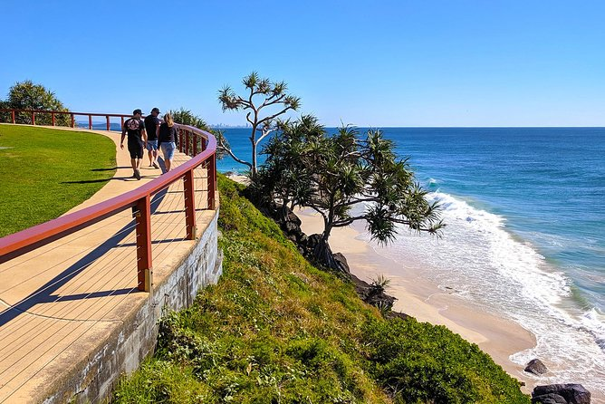 Byron Bay, Bangalow and Gold Coast Day Tour from Brisbane photo 5