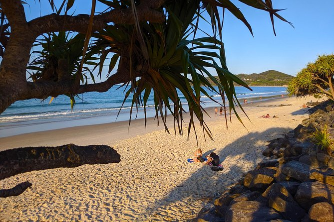 Byron Bay, Bangalow and Gold Coast Day Tour from Brisbane