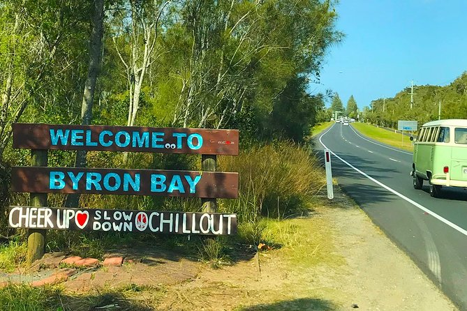Byron Bay, Bangalow and Gold Coast Day Tour from Brisbane photo 9