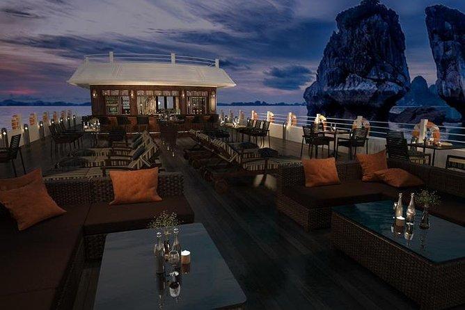Athena Cruise 2 Days 1 Night (5 star cruise)
