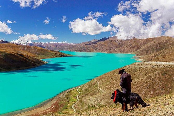 6 Days Lhasa Shigatse Culture Group Tour