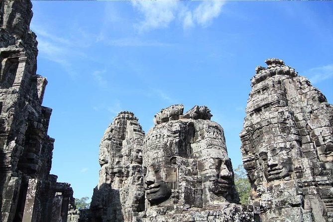 Special Privately Tour At Angkor World Heritage For Three Day