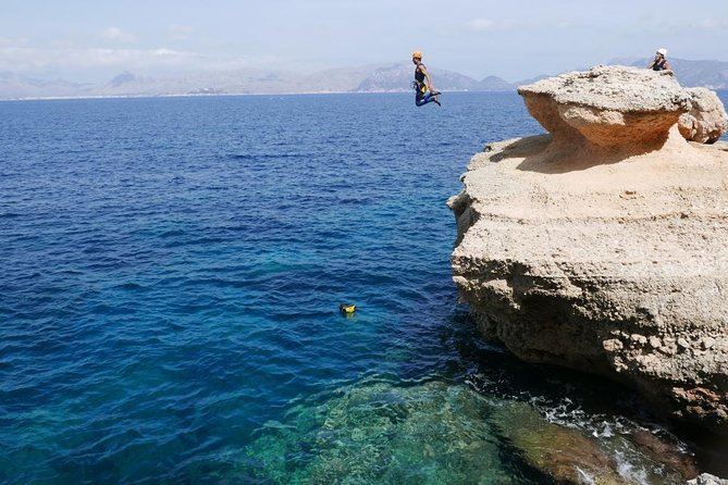 Coasteering Mallorca photo 4
