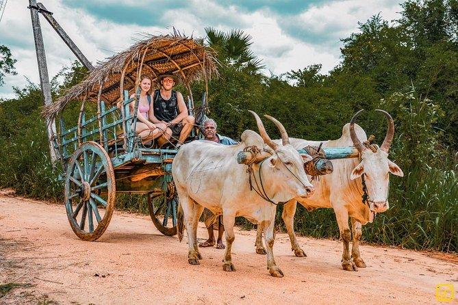 Sigiriya Cultural Village Tour & Minneriya Safari