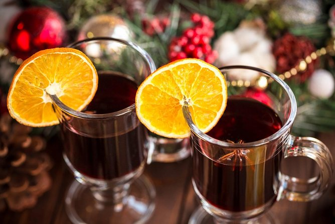 Athens Small Group Christmas Market & Holiday Traditions Tour