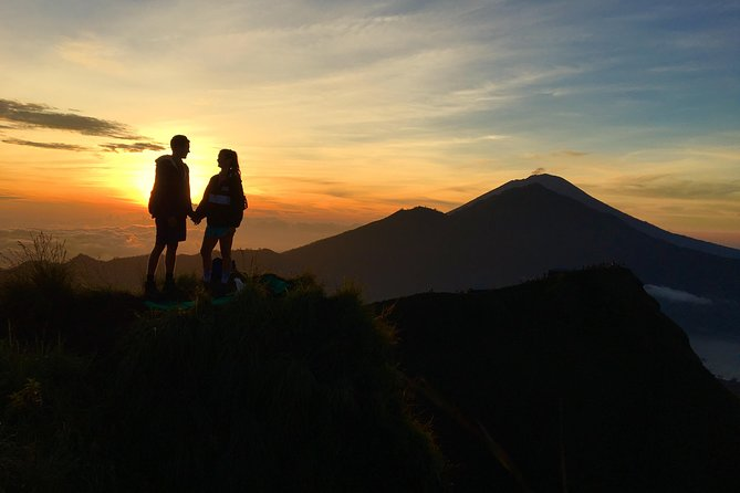 Mount Batur Trekking with Buffet Breakfast at Restaurant