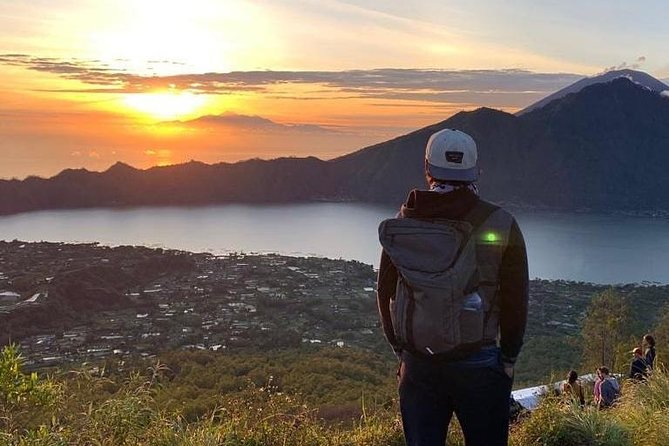 Mount Batur Sunrise Trekking & Buffet Breakfast With Best View at Restaurant