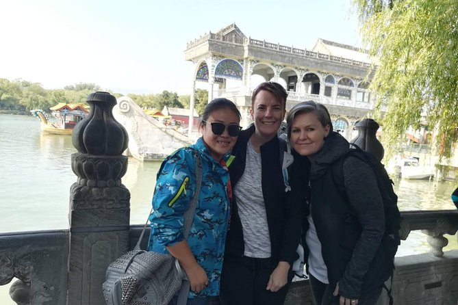 6-7 Hours Beijing Summer Palace and Forbidden City Layover Tour
