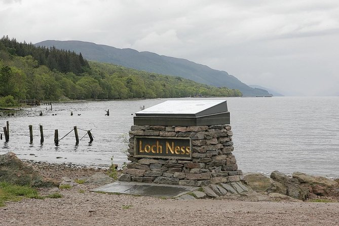 GHD Clan Tour of Loch Ness (Round Trip)