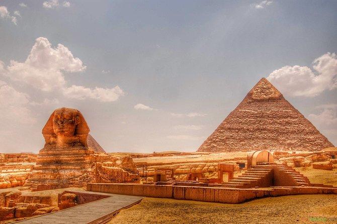 Cairo Layover Tours Visit Giza Pyramids Memphis Sakkara Dahshur Pyramids Bazaar