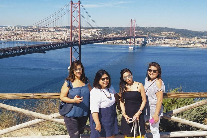 Lisbon and Sintra Full Day Private Tour