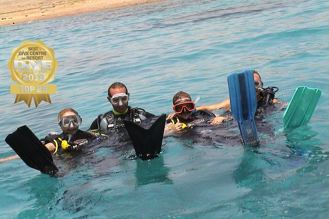 Red Sea Snorkel Experience photo 1