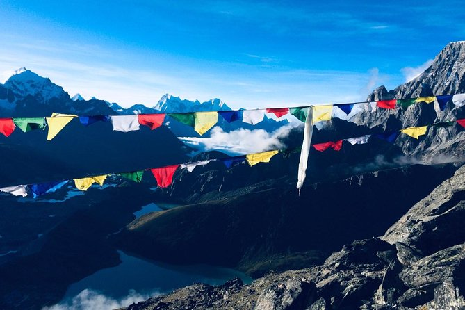 Everest Base Camp+Gokyo Ri