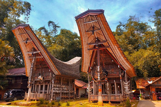 Toraja Unique