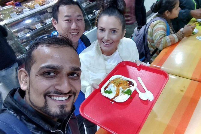 Food Tour to Old Delhi with a Local photo 4