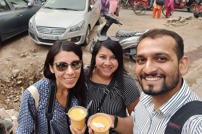 Food Tour to Old Delhi with a Local photo 2