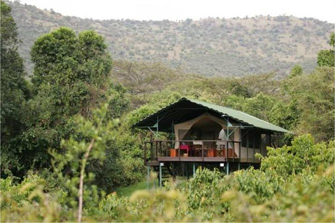 10 Days Amazing Kenya Bush Safari - luxury