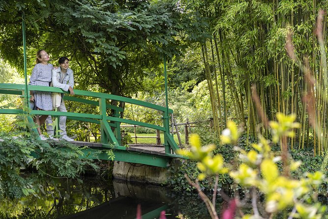 Giverny and Monet's Garden Small Group Day Trip from Paris photo 6