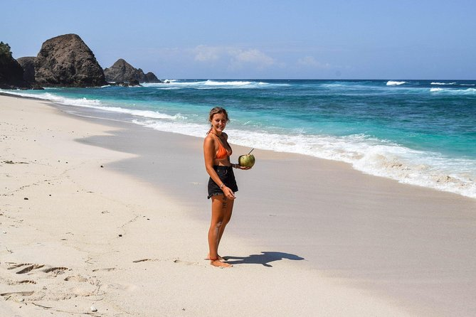 package 3 days trip : Visiting Waterfalls, Snorkeling, & Beach hopping trip (B)