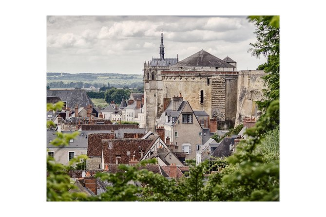 Walking Photography Tour of Amboise conducted in English