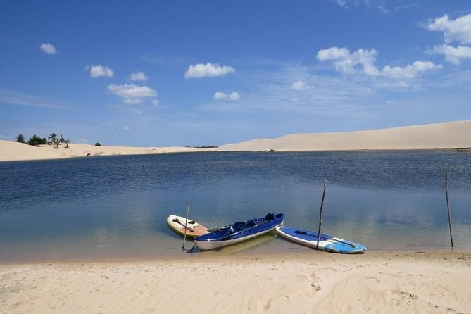 Jericoacoara / Barra Grande Transfer (shared)