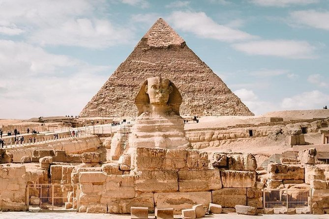 3 Days Cairo Tour Package