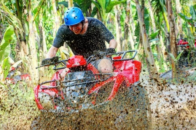 Best Quad Bike Bali Adventure