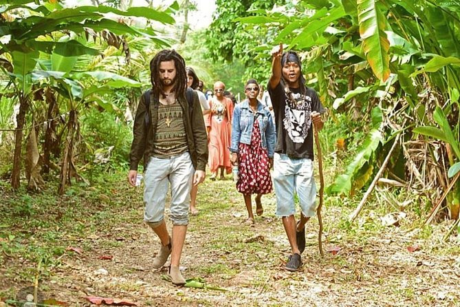 A Rastafari Cultural Experience