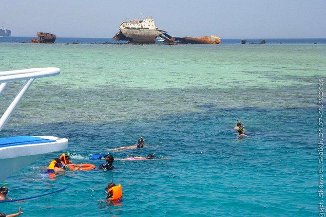 Red Sea Snorkel Experience photo 4