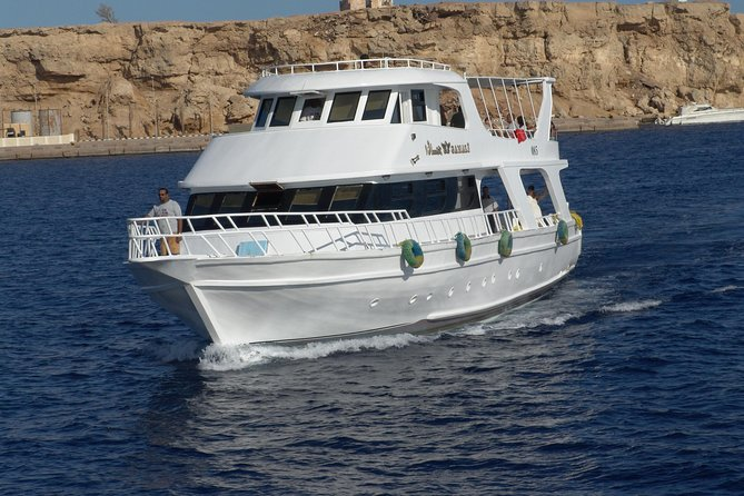Red Sea Snorkel Experience photo 6