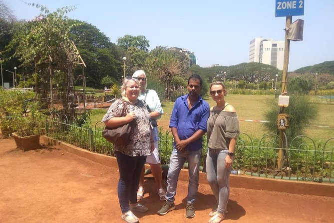 Mumbai Full Day Tour photo 5