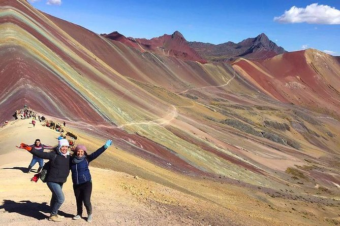 Mountain of 7 colors - Vinicunca