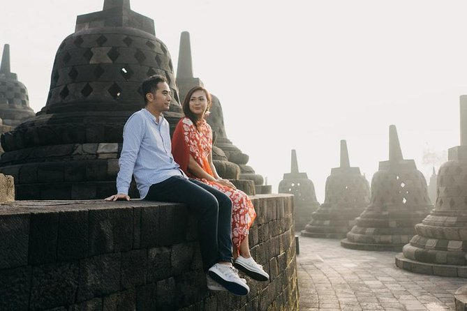 Explore Borobudur Temple with Yogyakarta Professional Photographer photo 6