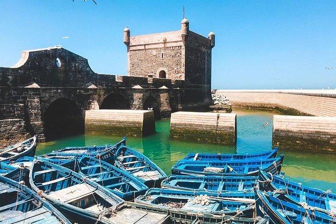 Essaouira Express