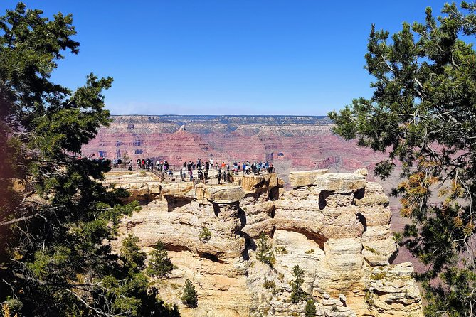 Grand Canyon, Hoover Dam and Route 66 Tour From Las Vegas