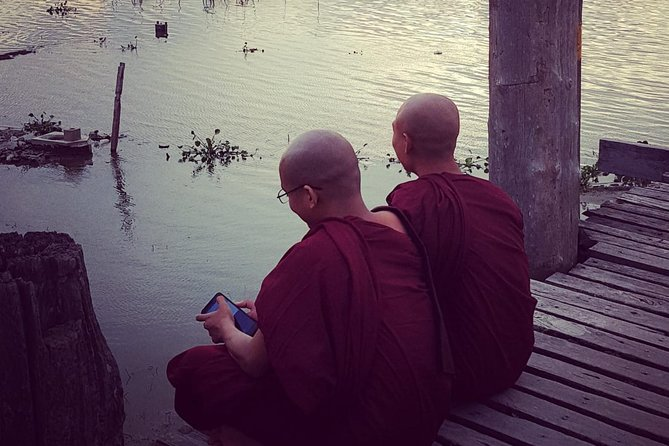 Magical Myanmar excursion