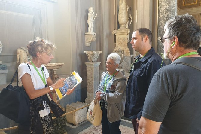 VIP Vatican Experience photo 4