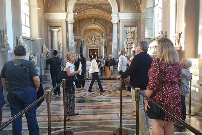 VIP Vatican Experience photo 9