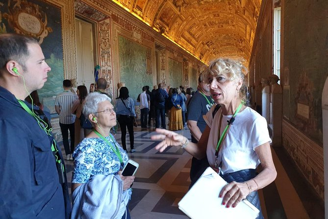 VIP Vatican Experience photo 8