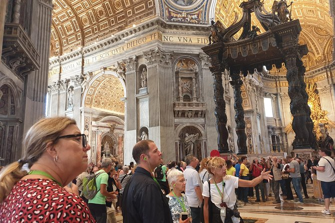 VIP Vatican Experience photo 7