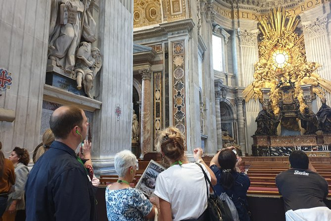 VIP Vatican Experience photo 10