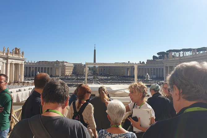 VIP Vatican Experience photo 11