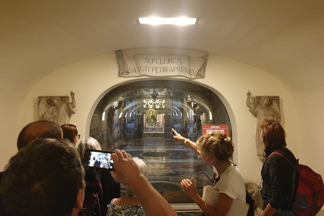 VIP Vatican Experience photo 3
