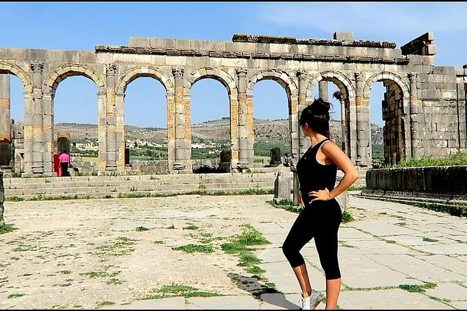 One Day Tour in Meknes - Volubilis & Moulay idriss