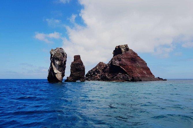 Day trip Pinzon Island