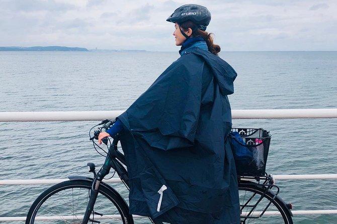 Alternative Gdańsk by bike